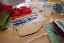 Textiles, gloucestershire, Stroud, sewing, creative,