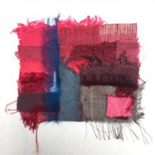 freehand machine embroidery art and learn to 'draw' with the machine., Stroud, Gloucestershire, creative, textiles, courses, workshop. Stroud international Textiles Festival, SIT. Sewing courses, Pattern drafting, Sewing Bee, Sewing Shed Stroud,